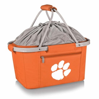 Clemson Metro Basket (Orange)