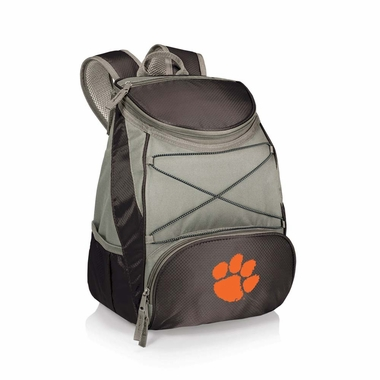 Clemson PTX Backpack Cooler (Black)