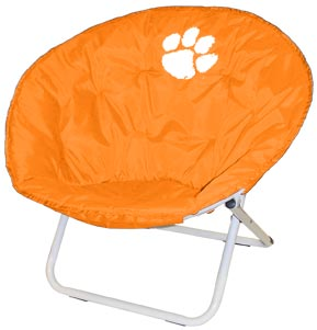 Clemson Sphere Chair