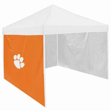 Clemson Team Color Side Panel