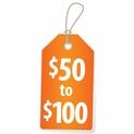 Clemson Tigers Shop By Price - $50 to $100
