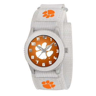 Clemson Youth Rookie Watch (White)