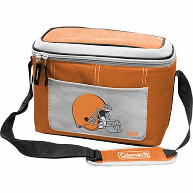 Cleveland Browns 12 Can Soft Side Cooler