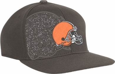 Cleveland Browns 2011 Sideline Player 2nd Season Hat