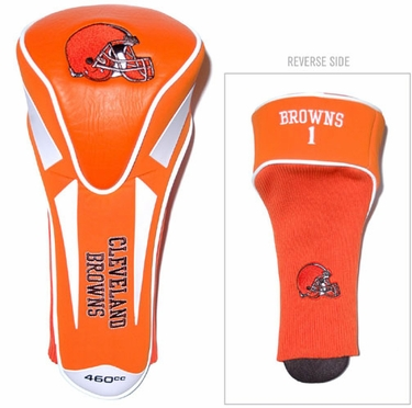 Cleveland Browns Apex Driver Headcover