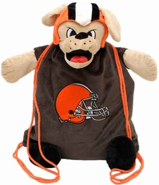 Cleveland Browns Back Pack Pal