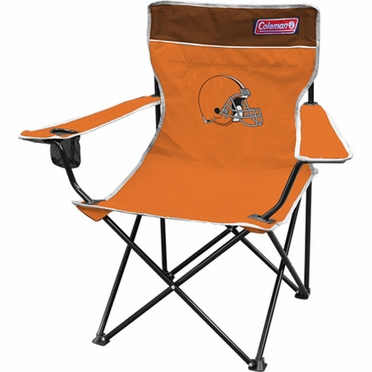 Cleveland Browns Broadband Quad Tailgate Chair