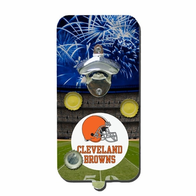 Cleveland Browns Clink 'n Drink