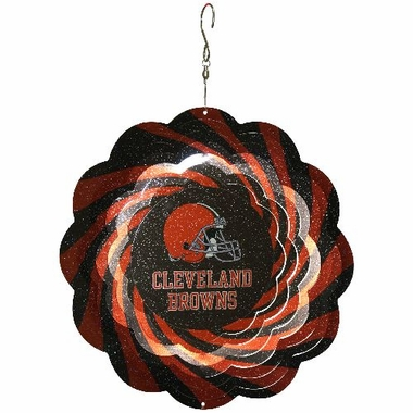 Cleveland Browns Geo Spinner