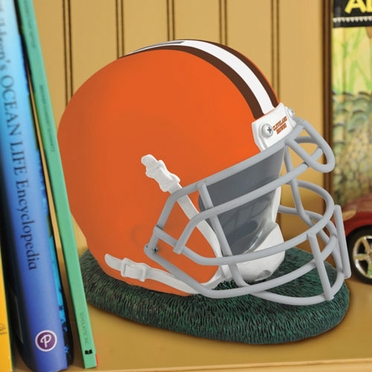 Cleveland Browns Helmet Shaped Bank