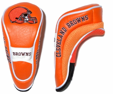 Cleveland Browns Hybrid Individual Headcover