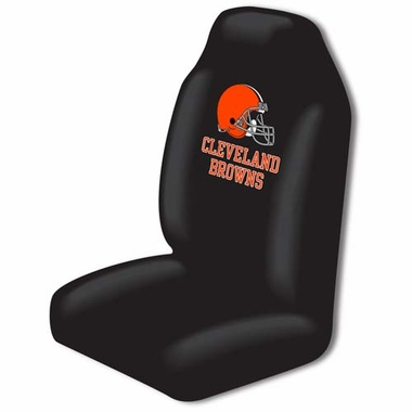 Cleveland Browns Individual Seat Cover