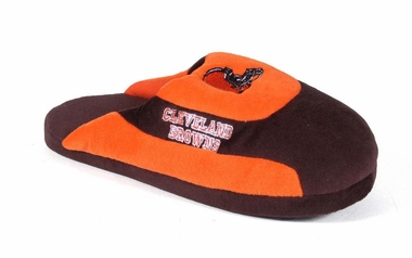 Cleveland Browns Unisex Low Pro Slippers