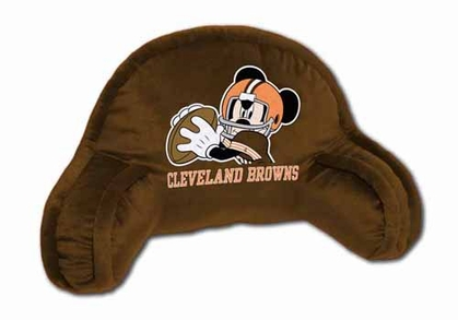 Cleveland Browns Mickey Mouse YOUTH Bedrest