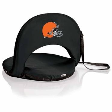 Cleveland Browns Oniva Seat (Black)