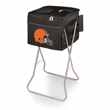 Cleveland Browns Party Cube (Black)
