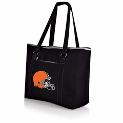 Cleveland Browns Tahoe Beach Bag (Black)