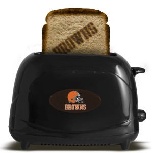 Cleveland Browns Toaster (Black)