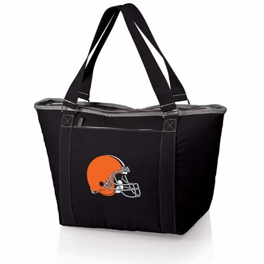Cleveland Browns Topanga Cooler Bag (Black)