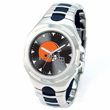 Cleveland Browns Victory Mens Watch