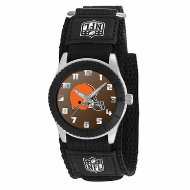 Cleveland Browns Youth Rookie Watch (Black)
