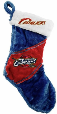 Cleveland Cavaliers 08 Christmas Stocking