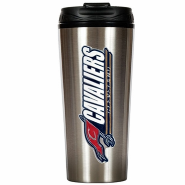 Cleveland Cavaliers 16 oz. Thermo Travel Tumbler