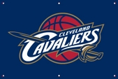 Cleveland Cavaliers Flags & Outdoors