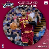 Cleveland Cavaliers Calendars