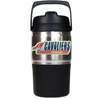 Cleveland Cavaliers 48oz Travel Jug