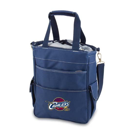 Picnic Time Cleveland Cavaliers Activo Tote (Navy)