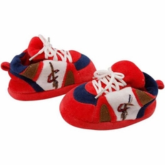 Cleveland Cavaliers Baby Slippers