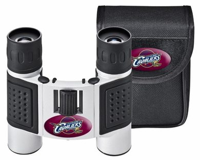 Cleveland Cavaliers Binoculars and Case