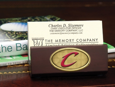 Cleveland Cavaliers Business Card Holder