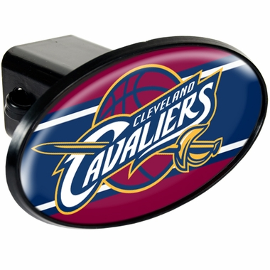 Cleveland Cavaliers Economy Trailer Hitch
