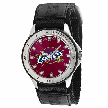 Cleveland Cavaliers Mens Veteran Watch