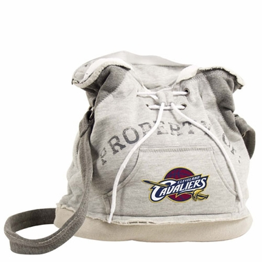 Cleveland Cavaliers Property of Hoody Duffle