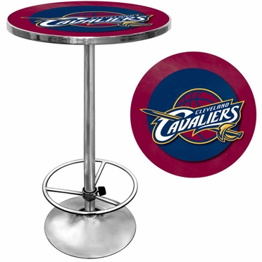 Cleveland Cavaliers Pub Table