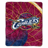 Cleveland Cavaliers Bedding & Bath