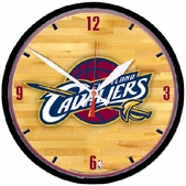 Cleveland Cavaliers Home Decor
