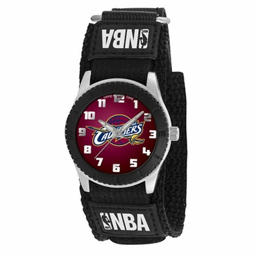 Cleveland Cavaliers Youth Rookie Watch (Black)