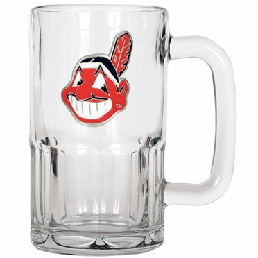 Cleveland Indians 20oz Root Beer Mug
