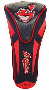 Cleveland Indians Apex Driver Headcover