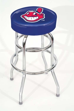 Cleveland Indians Bar Stool