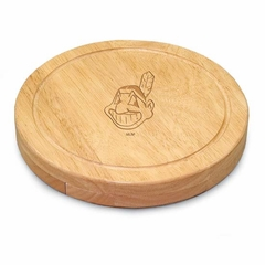 Cleveland Indians Circo Cheese Board