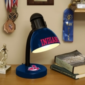 Cleveland Indians Lamps