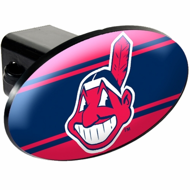 Cleveland Indians Economy Trailer Hitch