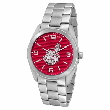 Cleveland Indians Elite Watch