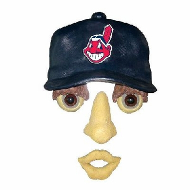 Cleveland Indians Forest Face