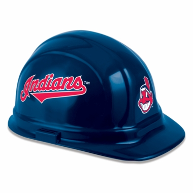 Cleveland Indians Hard Hat